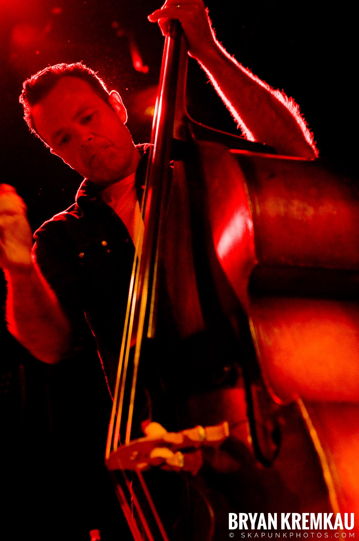 Jesse Dayton @ The Fillmore at Irving Plaza, NYC - 5.15.08 (9)