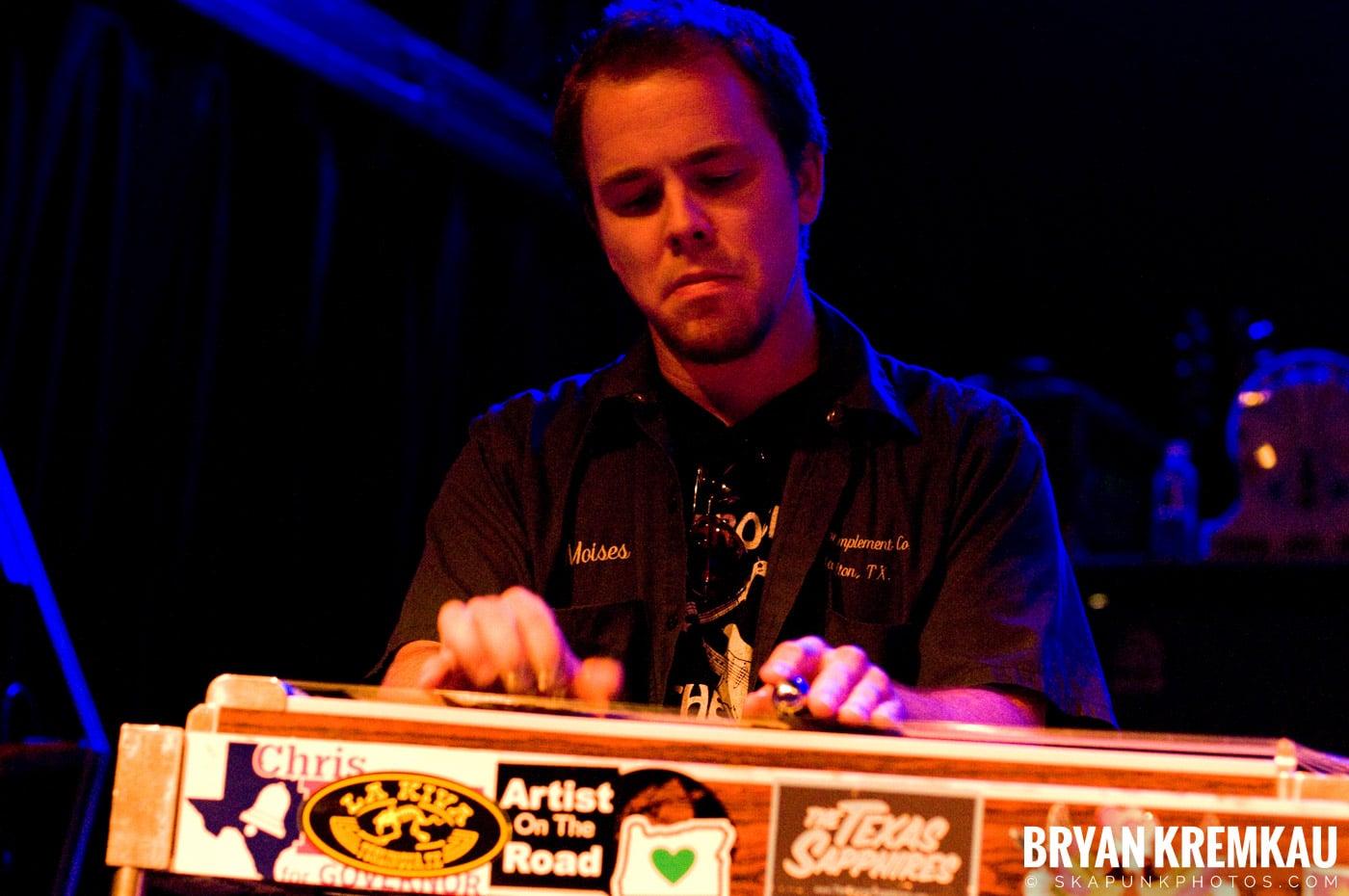 Jesse Dayton @ The Fillmore at Irving Plaza, NYC - 5.15.08 (7)