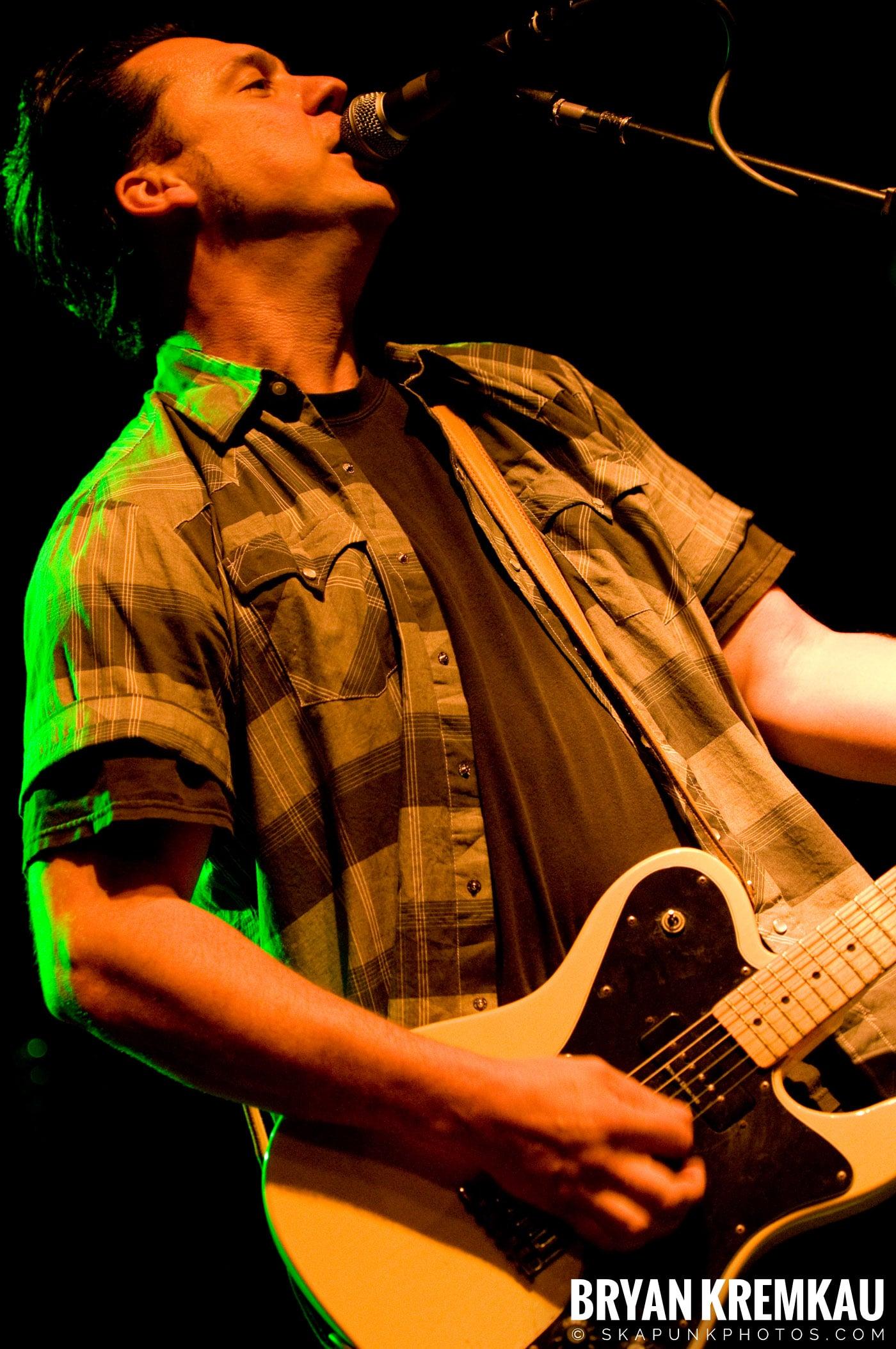 Jesse Dayton @ The Fillmore at Irving Plaza, NYC - 5.15.08 (5)