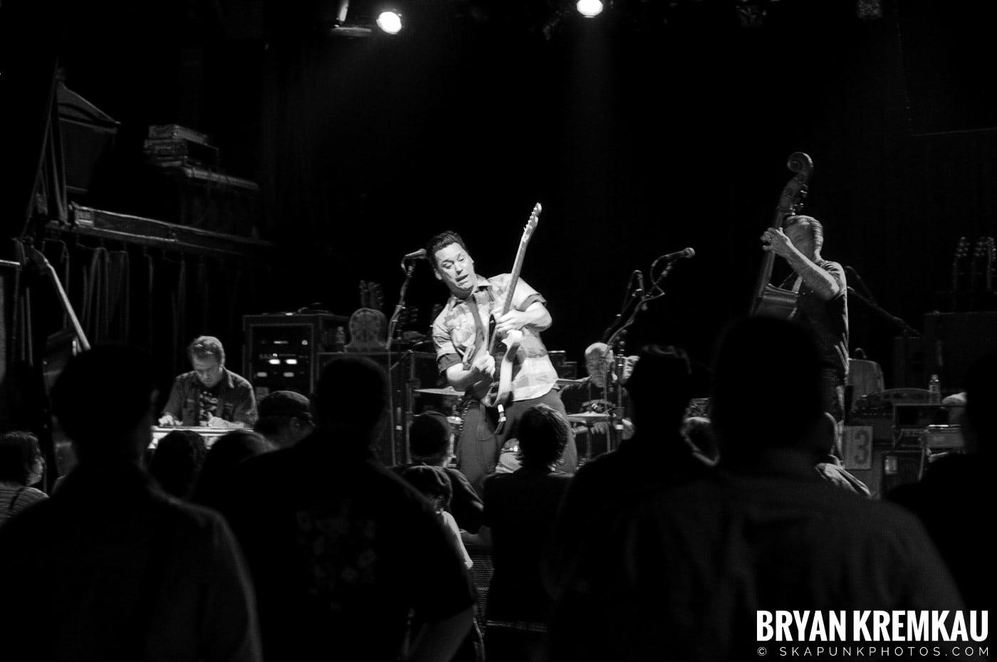 Jesse Dayton @ The Fillmore at Irving Plaza, NYC - 5.15.08 (1)