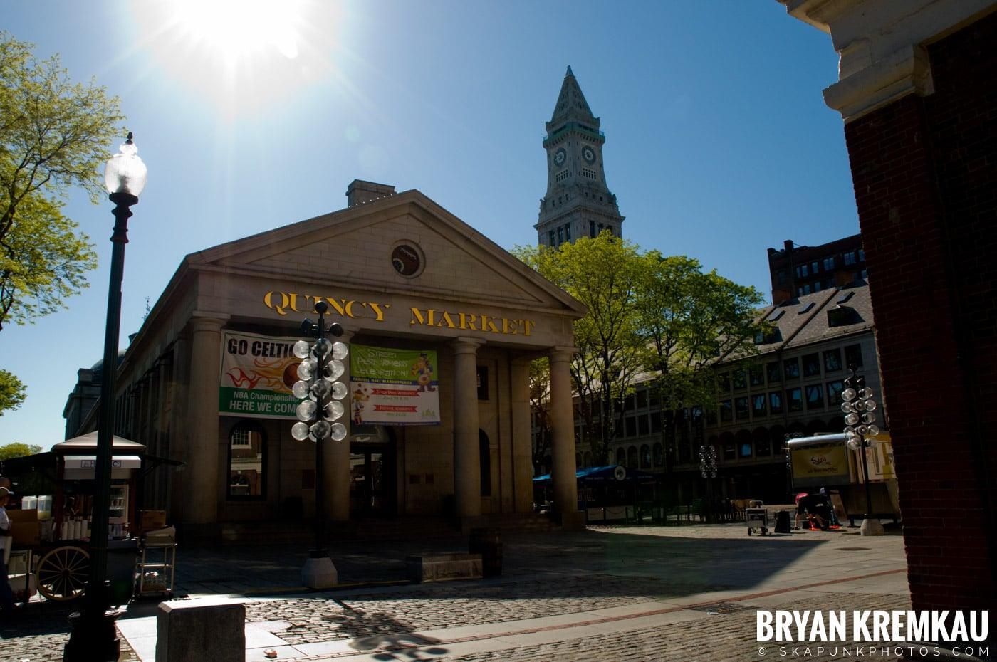 Memorial Day Weekend Trip to Boston - 5.25.08 (43)