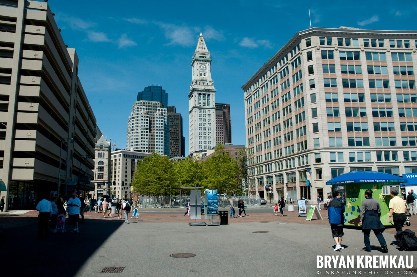 Memorial Day Weekend Trip to Boston - 5.25.08 (24)