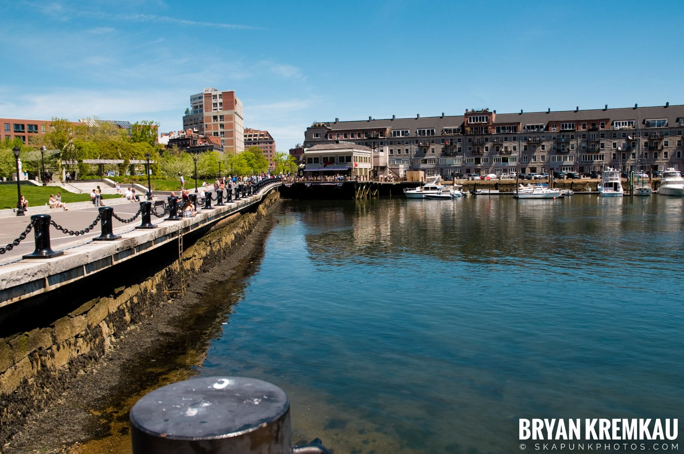 Memorial Day Weekend Trip to Boston - 5.25.08 (23)