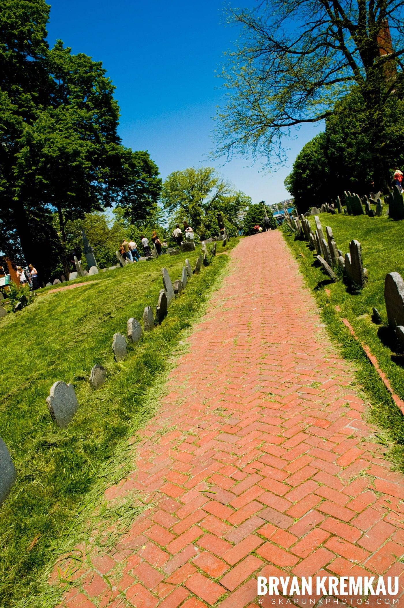 Memorial Day Weekend Trip to Boston - 5.25.08 (20)