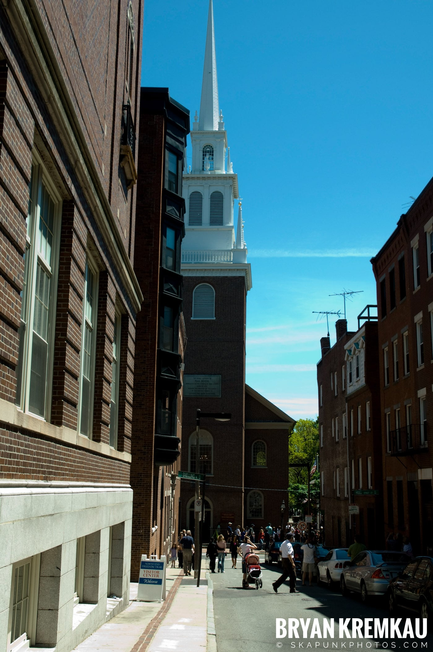 Memorial Day Weekend Trip to Boston - 5.25.08 (17)
