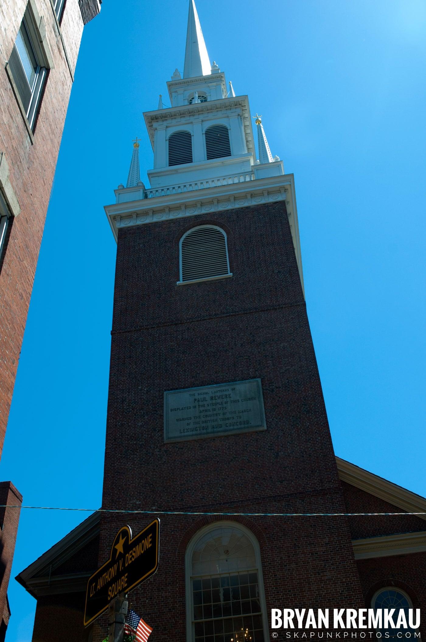 Memorial Day Weekend Trip to Boston - 5.25.08 (16)