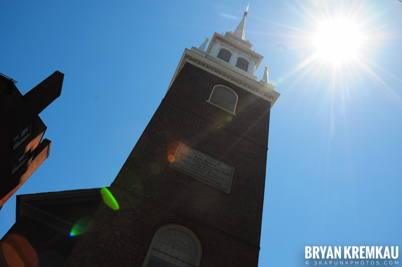 Memorial Day Weekend Trip to Boston - 5.25.08 (15)