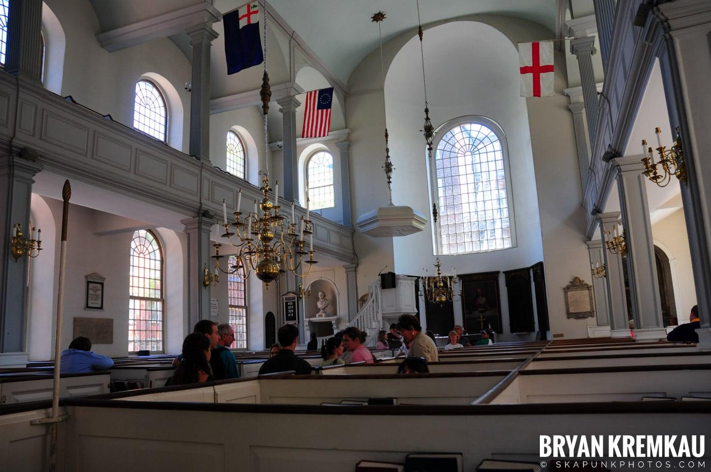 Memorial Day Weekend Trip to Boston - 5.25.08 (14)