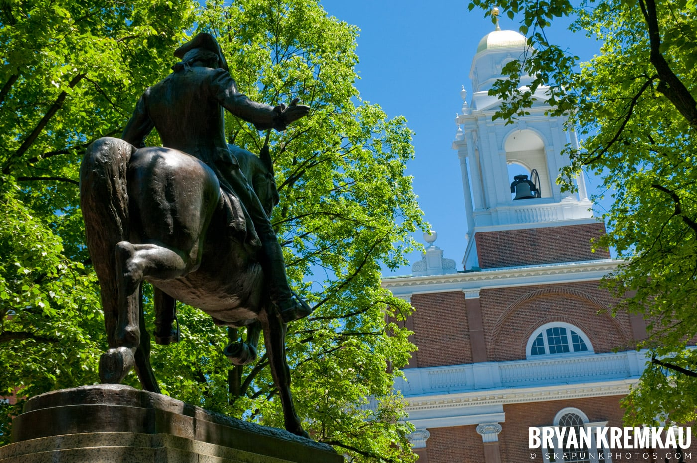 Memorial Day Weekend Trip to Boston - 5.25.08 (10)