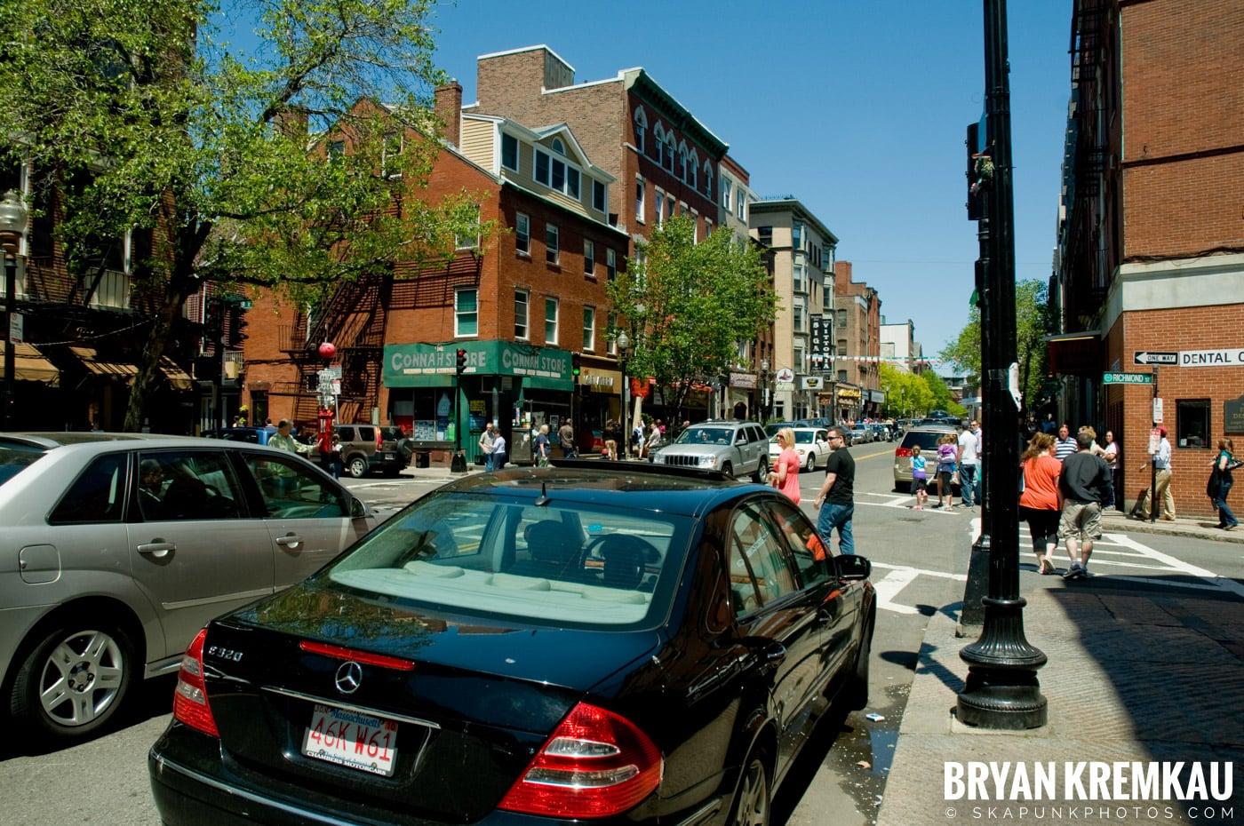 Memorial Day Weekend Trip to Boston - 5.25.08 (7)