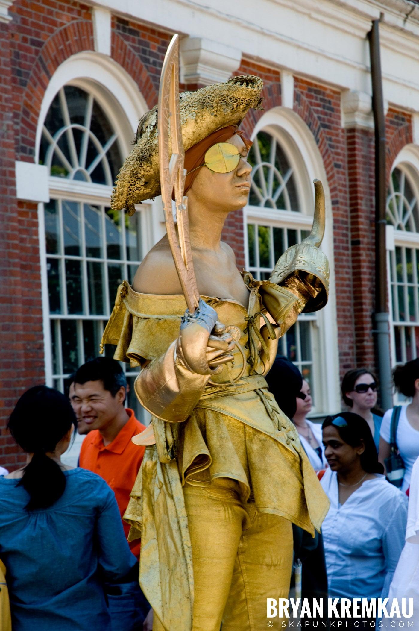 Memorial Day Weekend Trip to Boston - 5.25.08 (5)