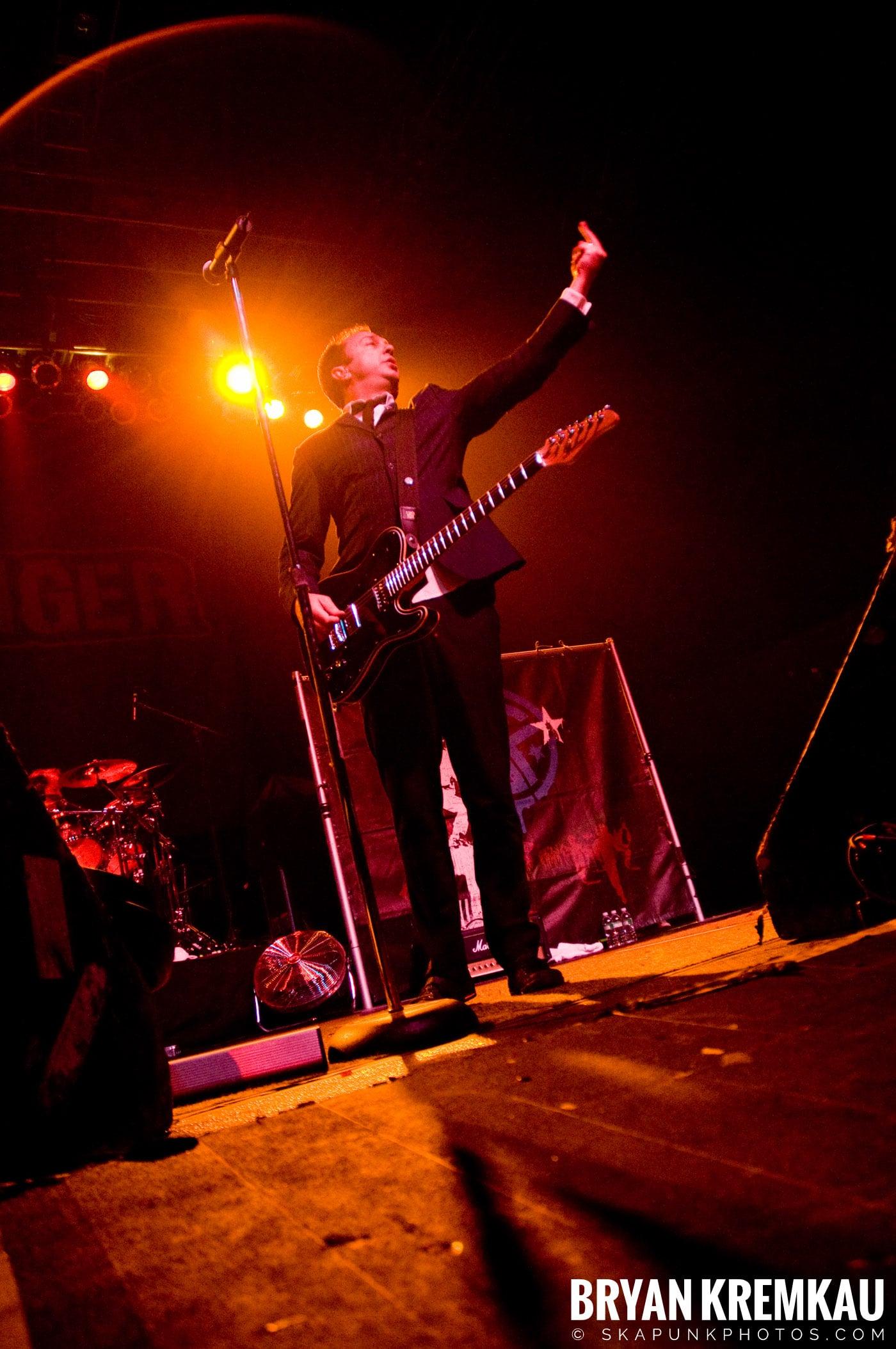 Goldfinger @ Roseland Ballroom, NYC - 6.26.08 (14)