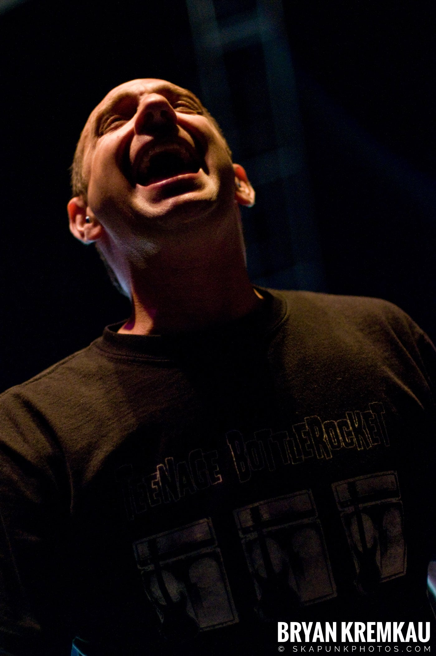 Less Than Jake @ Roseland Ballroom, NYC - 6.26.08 (22)