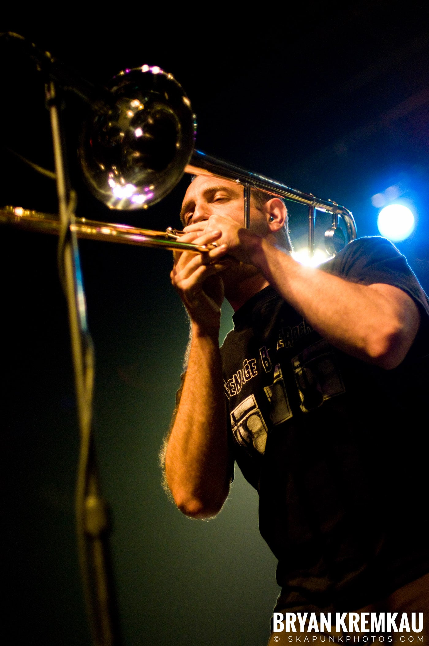 Less Than Jake @ Roseland Ballroom, NYC - 6.26.08 (21)