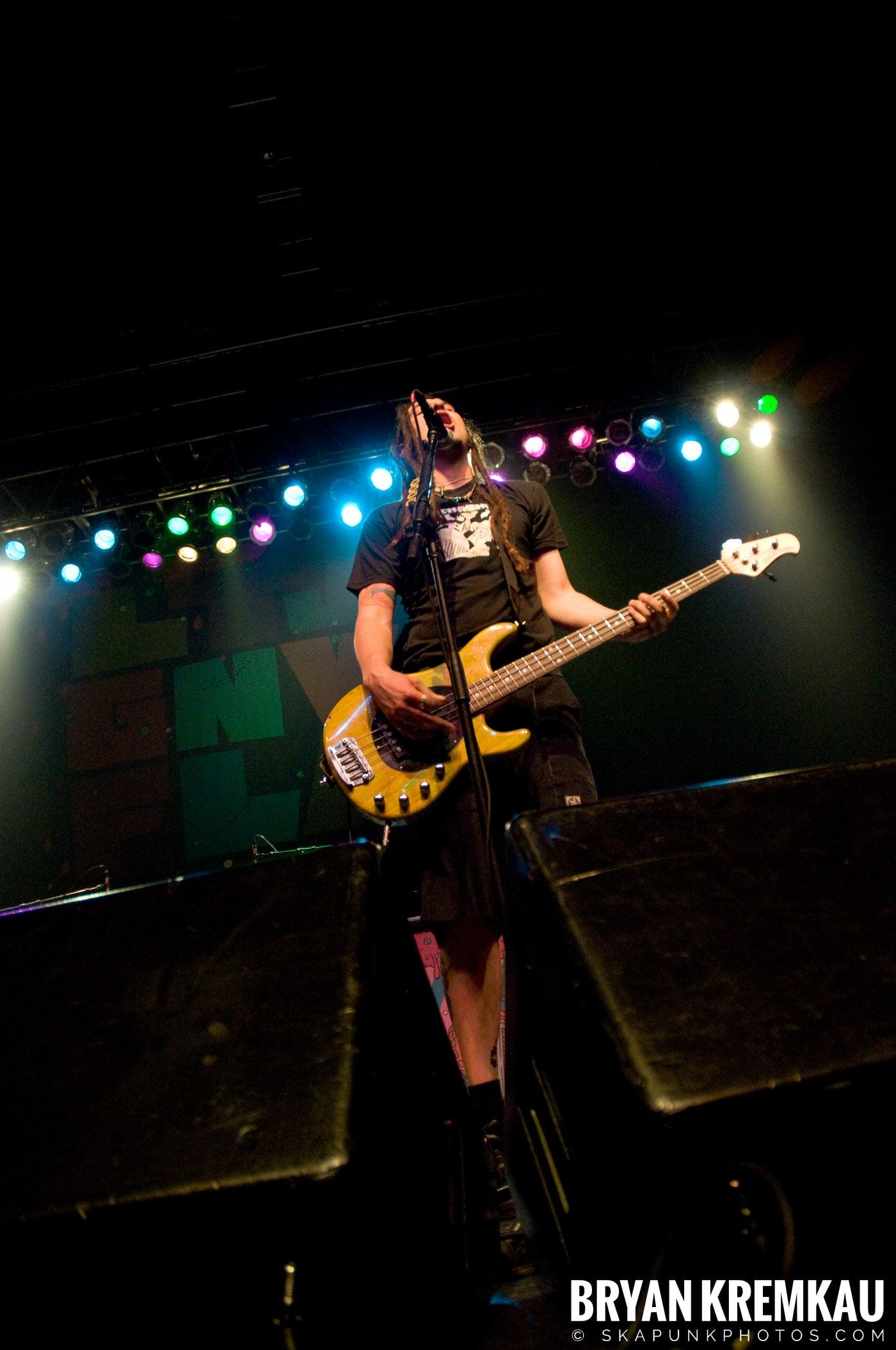 Less Than Jake @ Roseland Ballroom, NYC - 6.26.08 (19)