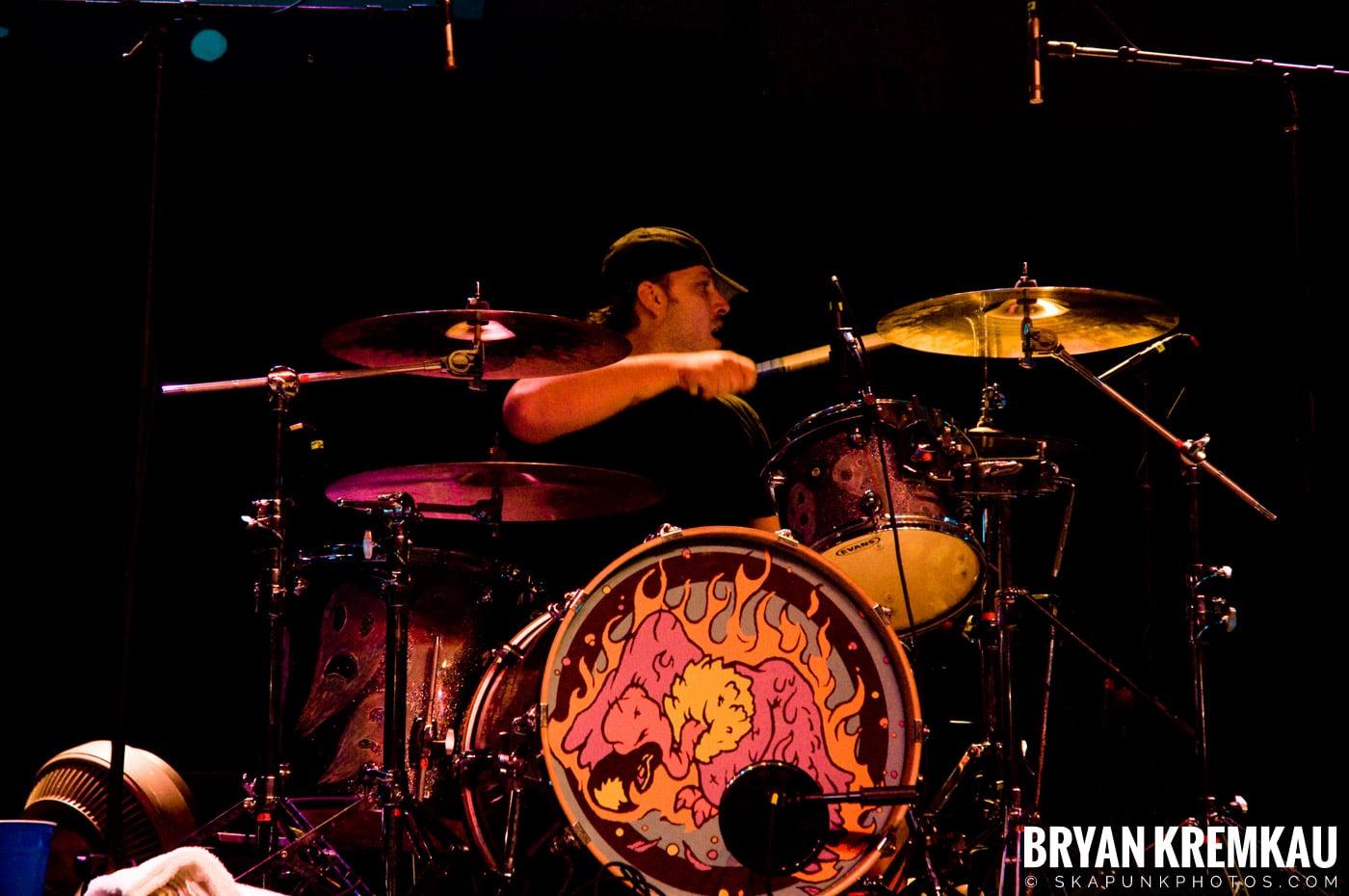 Less Than Jake @ Roseland Ballroom, NYC - 6.26.08 (15)