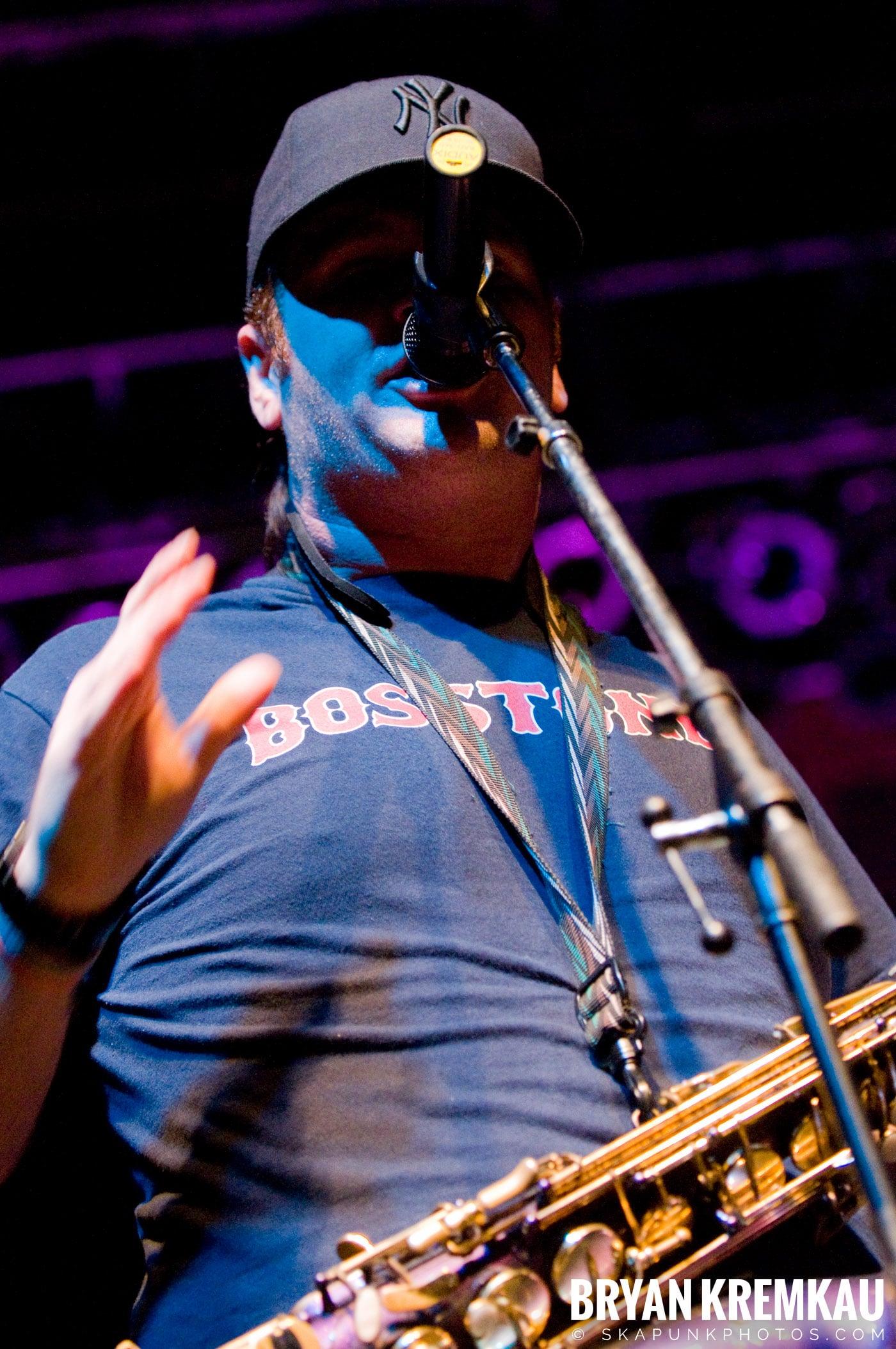 Less Than Jake @ Roseland Ballroom, NYC - 6.26.08 (10)