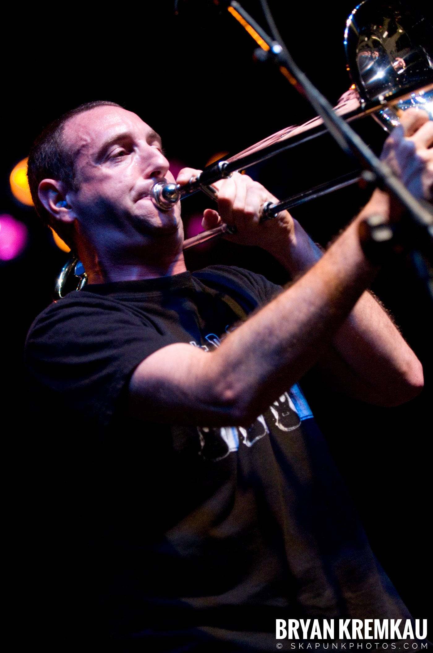 Less Than Jake @ Roseland Ballroom, NYC - 6.26.08 (9)
