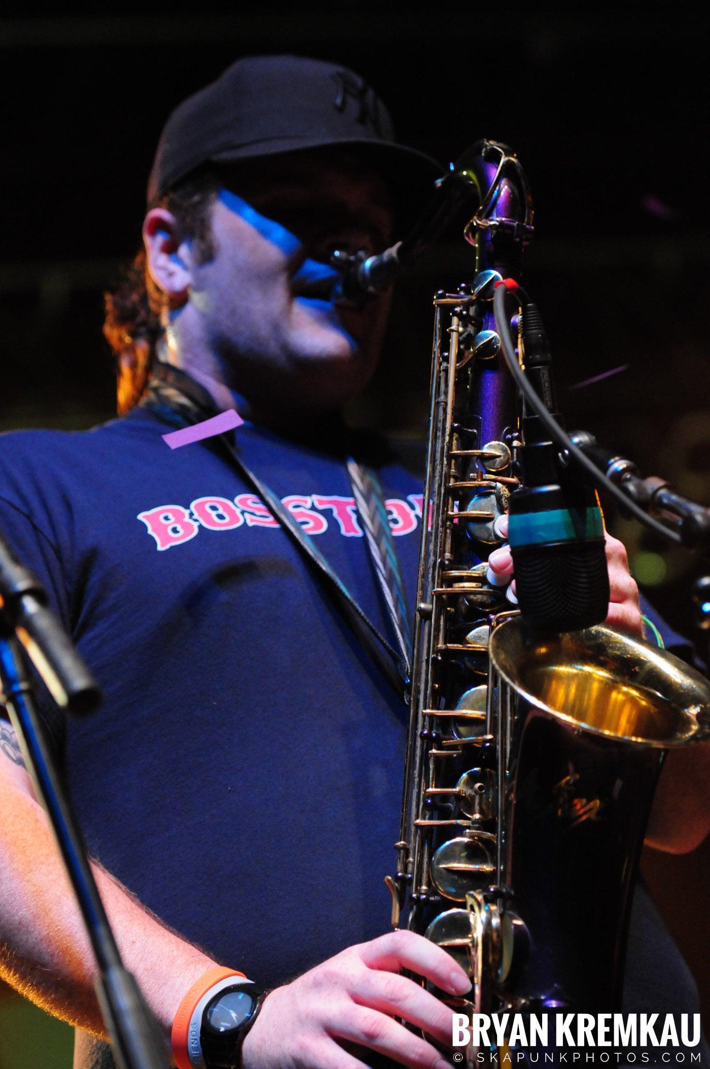 Less Than Jake @ Roseland Ballroom, NYC - 6.26.08 (8)