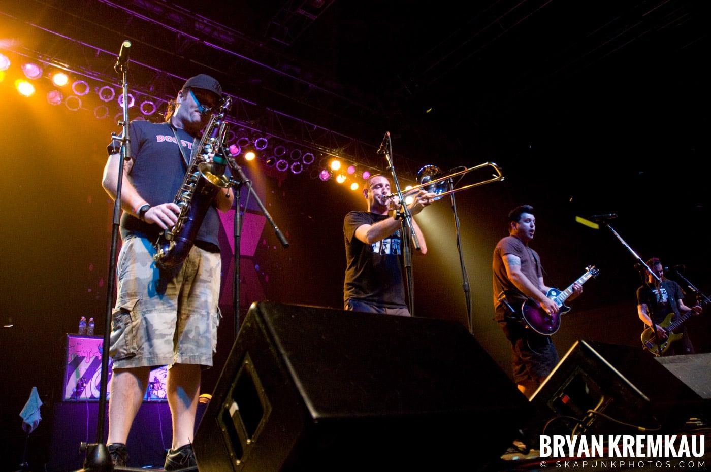 Less Than Jake @ Roseland Ballroom, NYC - 6.26.08 (7)