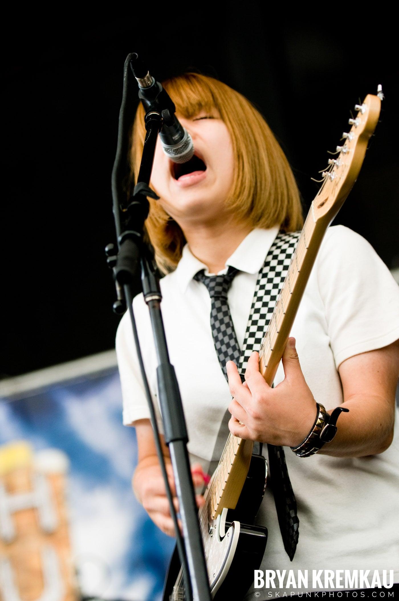 Oreskaband @ Warped Tour 08, Scranton PA - 7.27.08 (10)