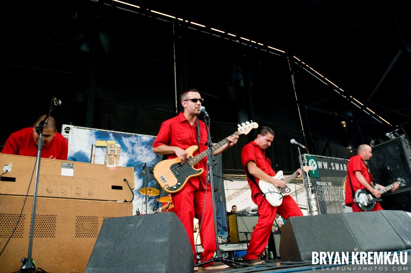 The Aggrolites @ Warped Tour 08, Scranton PA - 7.27.08 (11)