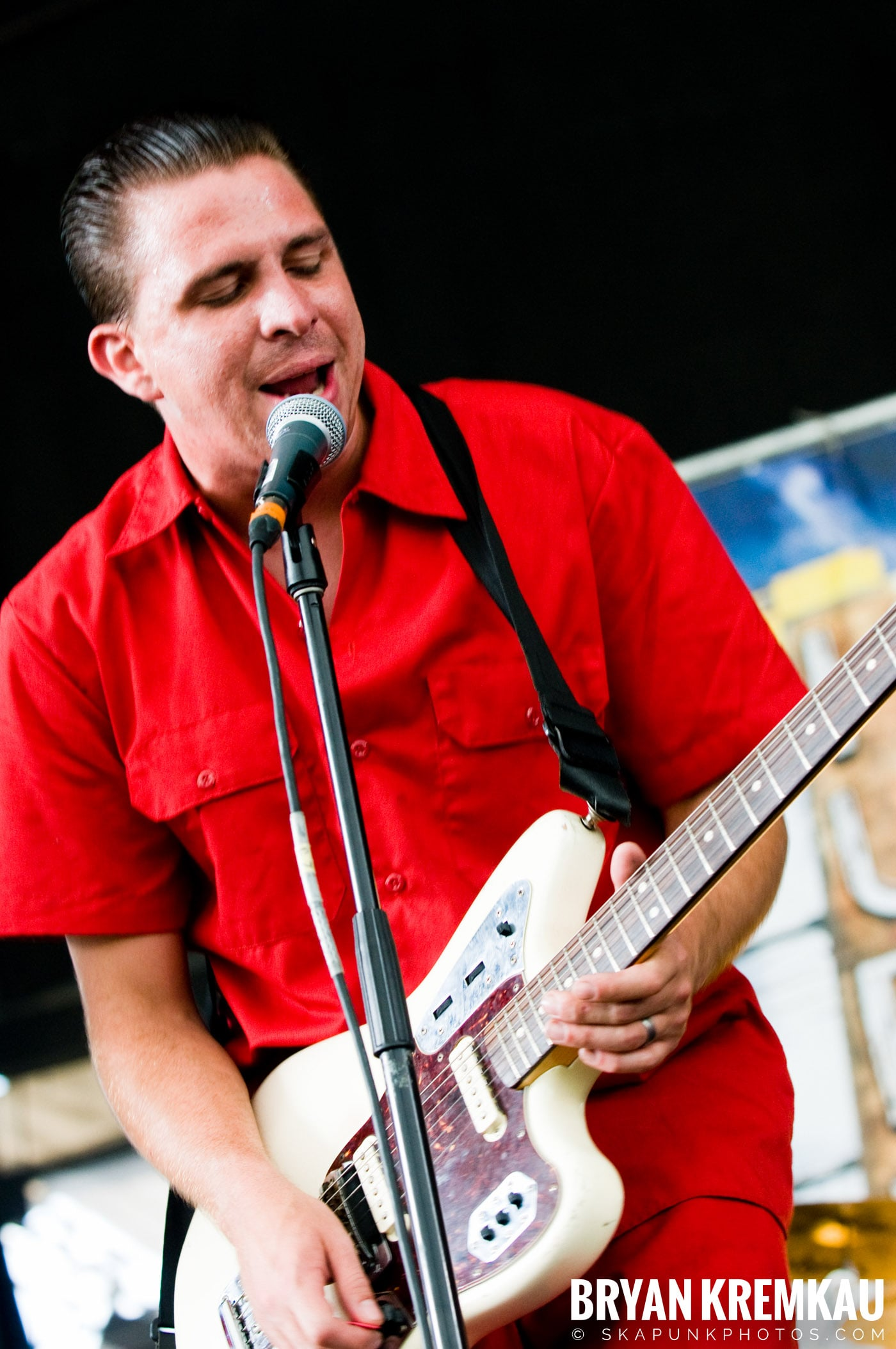 The Aggrolites @ Warped Tour 08, Scranton PA - 7.27.08 (10)