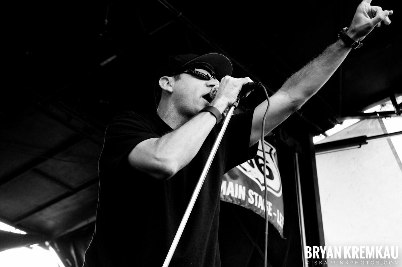 Pennywise @ Warped Tour 08, Scranton PA - 7.27.08 (14)