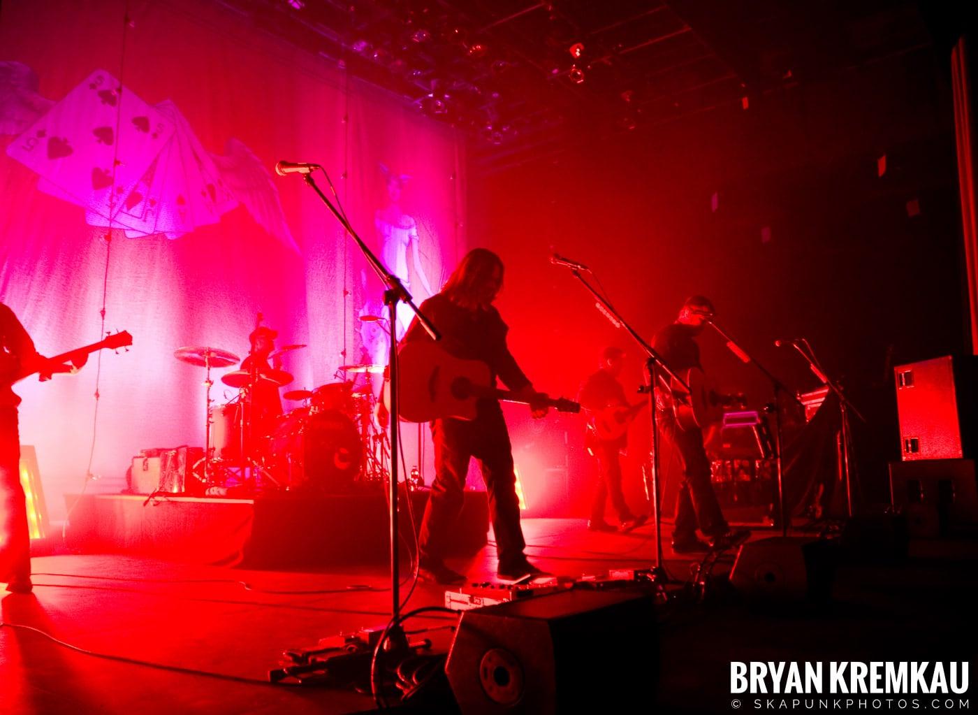 Great Big Sea @ South Orange Performing Arts Center, NJ - 10.30.08 (19)