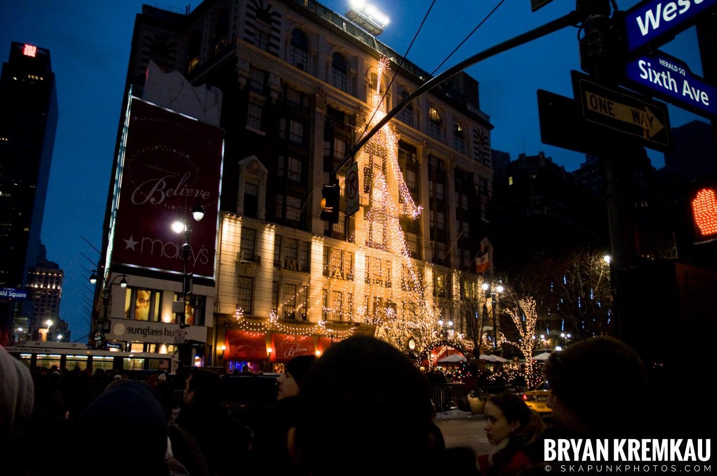 NYC Holiday Trip - 12.20.08 (22)