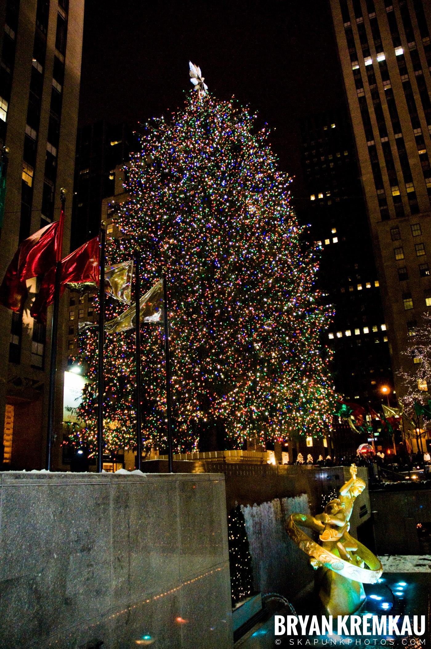 NYC Holiday Trip - 12.20.08 (2)