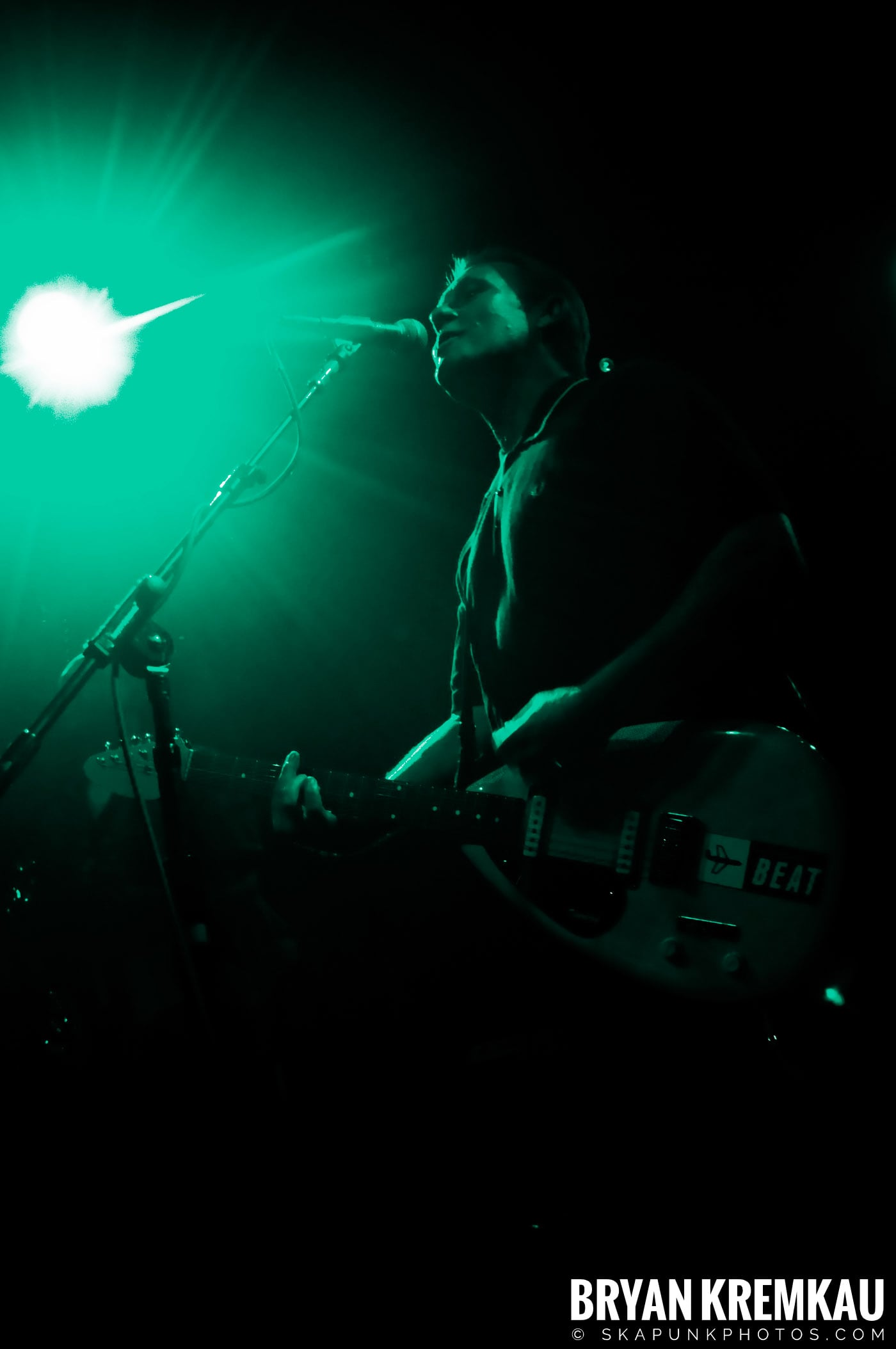 English Beat @ The Fillmore at Irving Plaza, NYC - 2.6.09 (26)