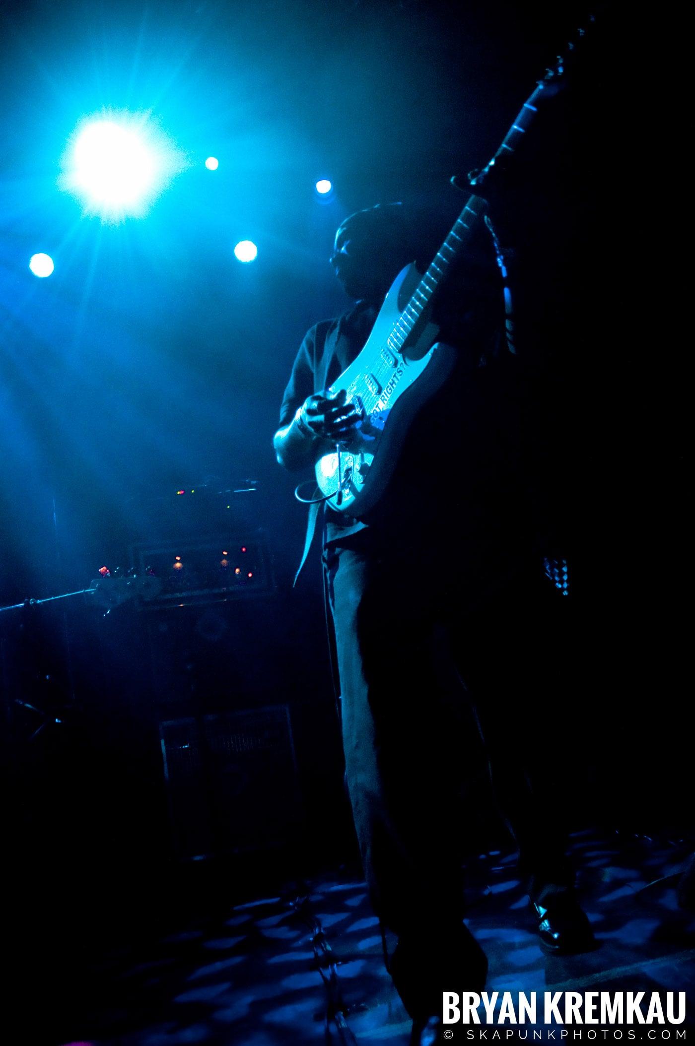 English Beat @ The Fillmore at Irving Plaza, NYC - 2.6.09 (25)