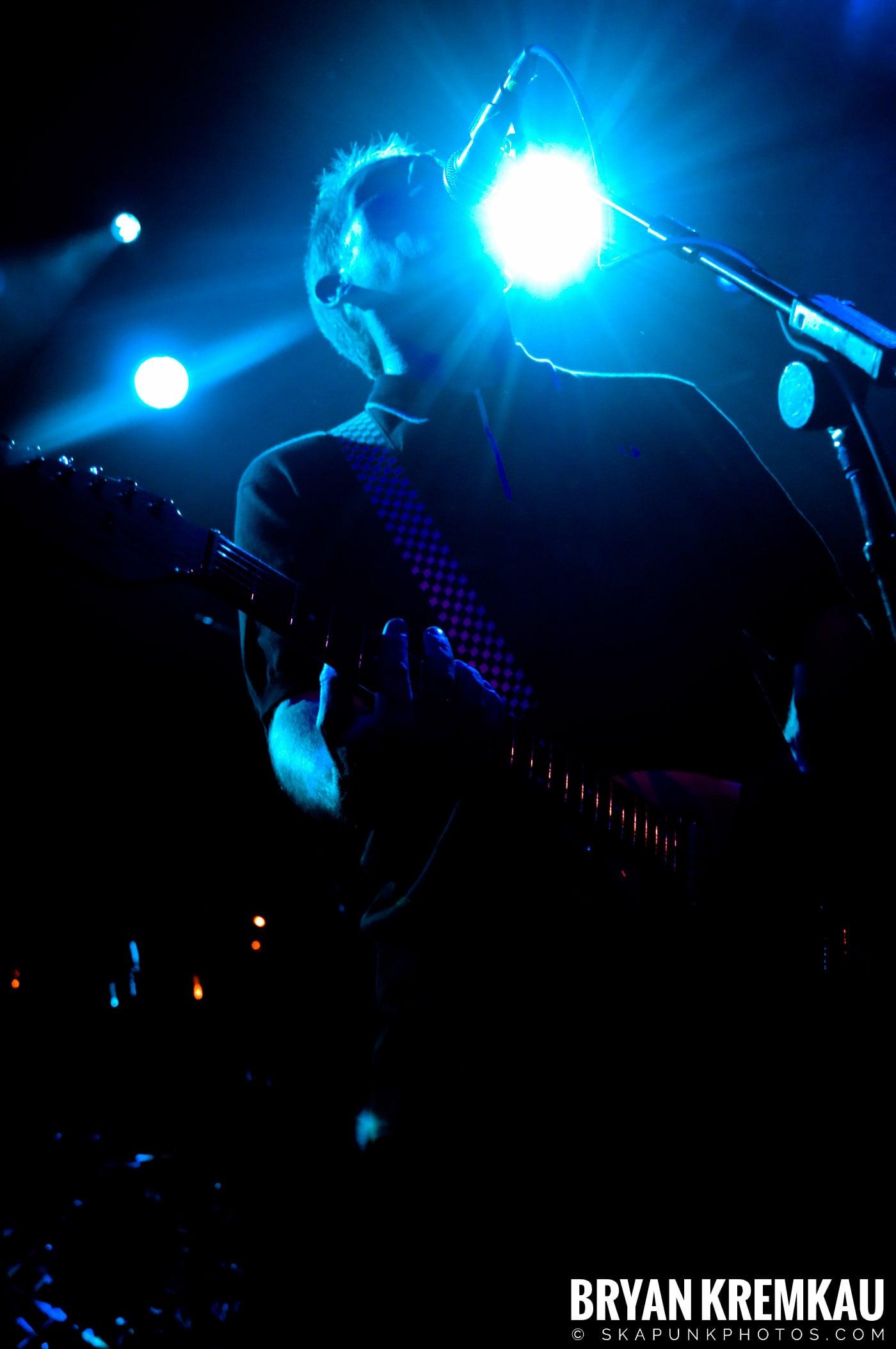 English Beat @ The Fillmore at Irving Plaza, NYC - 2.6.09 (24)