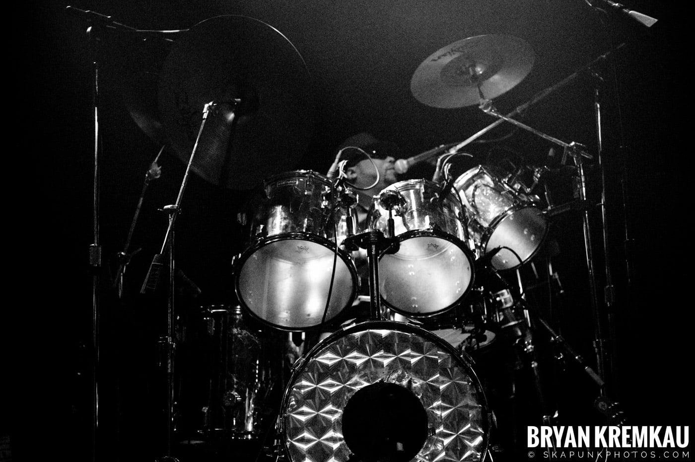 English Beat @ The Fillmore at Irving Plaza, NYC - 2.6.09 (23)