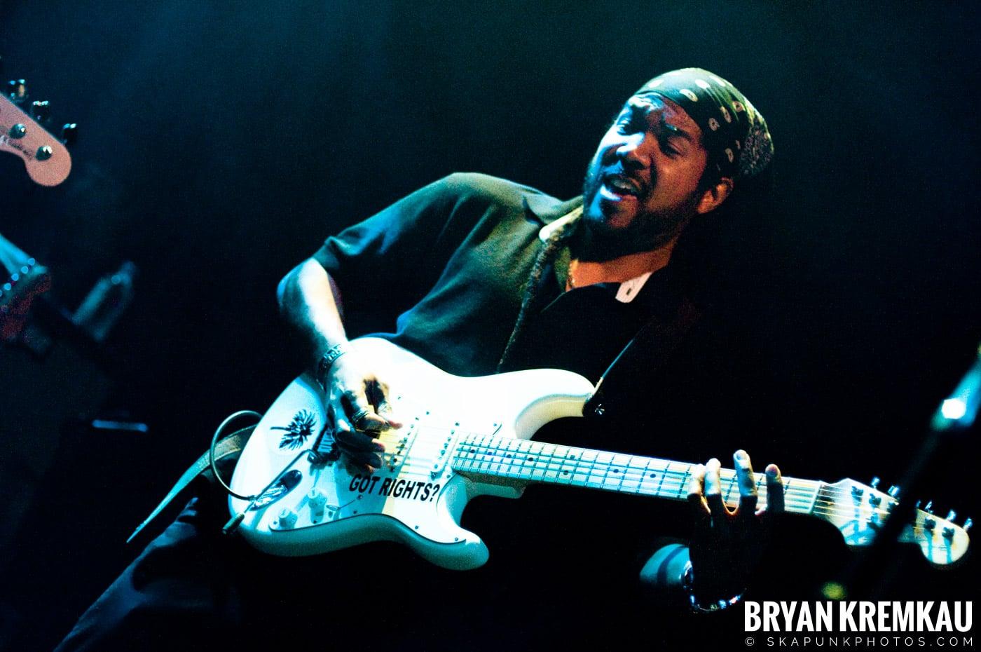 English Beat @ The Fillmore at Irving Plaza, NYC - 2.6.09 (18)