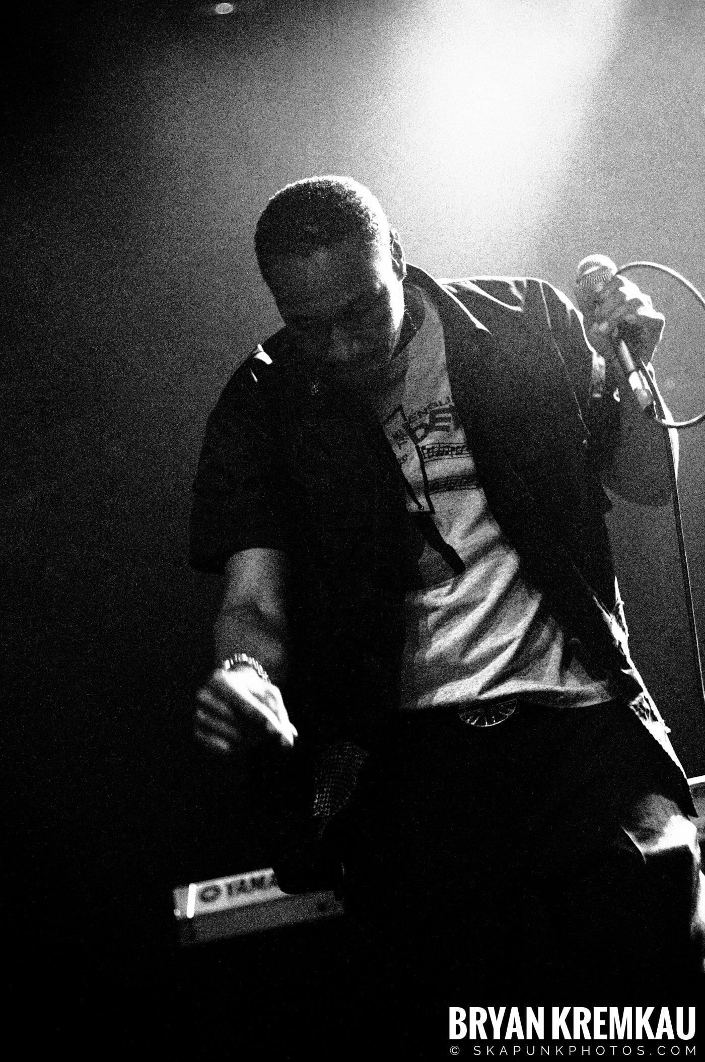 English Beat @ The Fillmore at Irving Plaza, NYC - 2.6.09 (17)