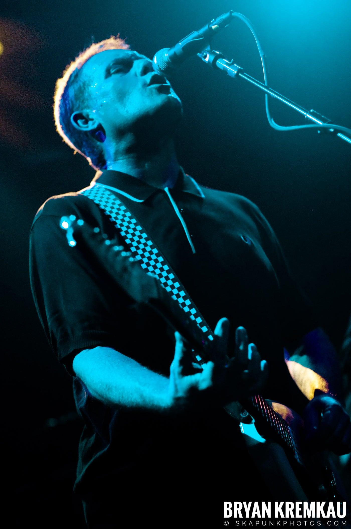 English Beat @ The Fillmore at Irving Plaza, NYC - 2.6.09 (15)