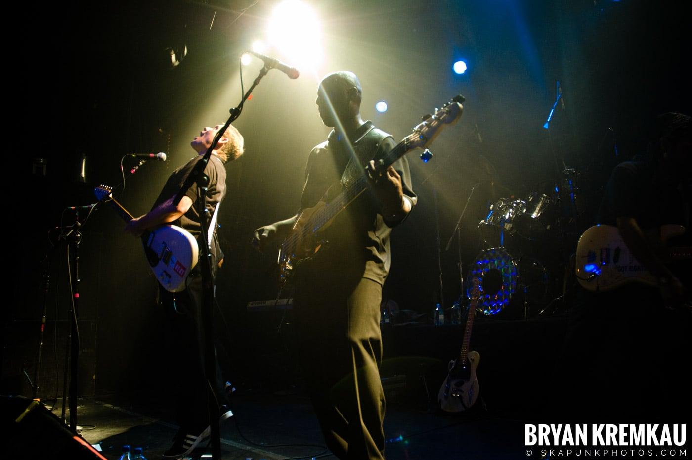 English Beat @ The Fillmore at Irving Plaza, NYC - 2.6.09 (14)