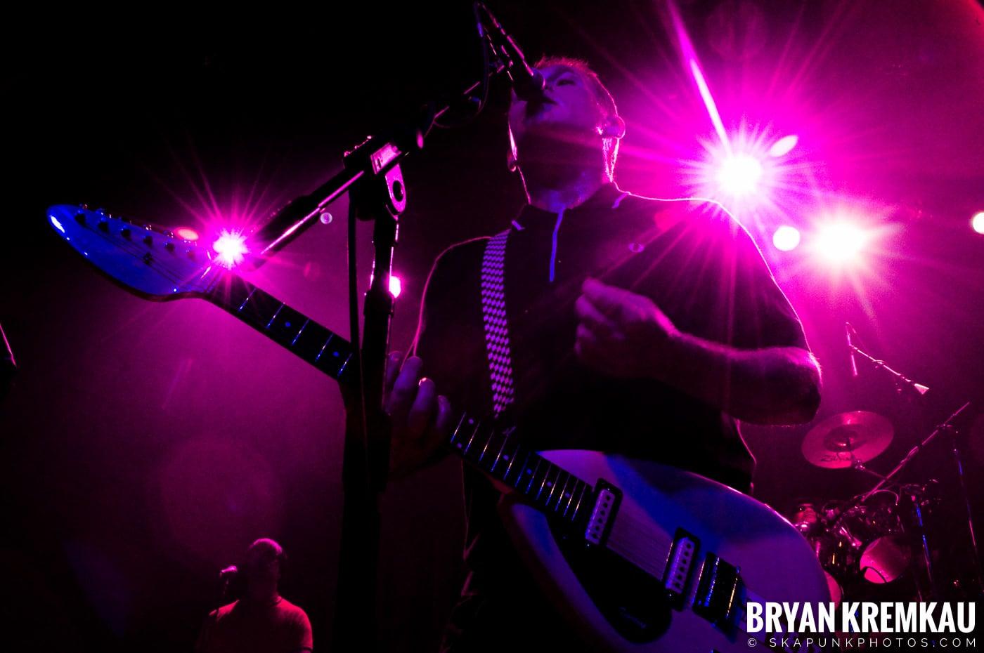 English Beat @ The Fillmore at Irving Plaza, NYC - 2.6.09 (12)