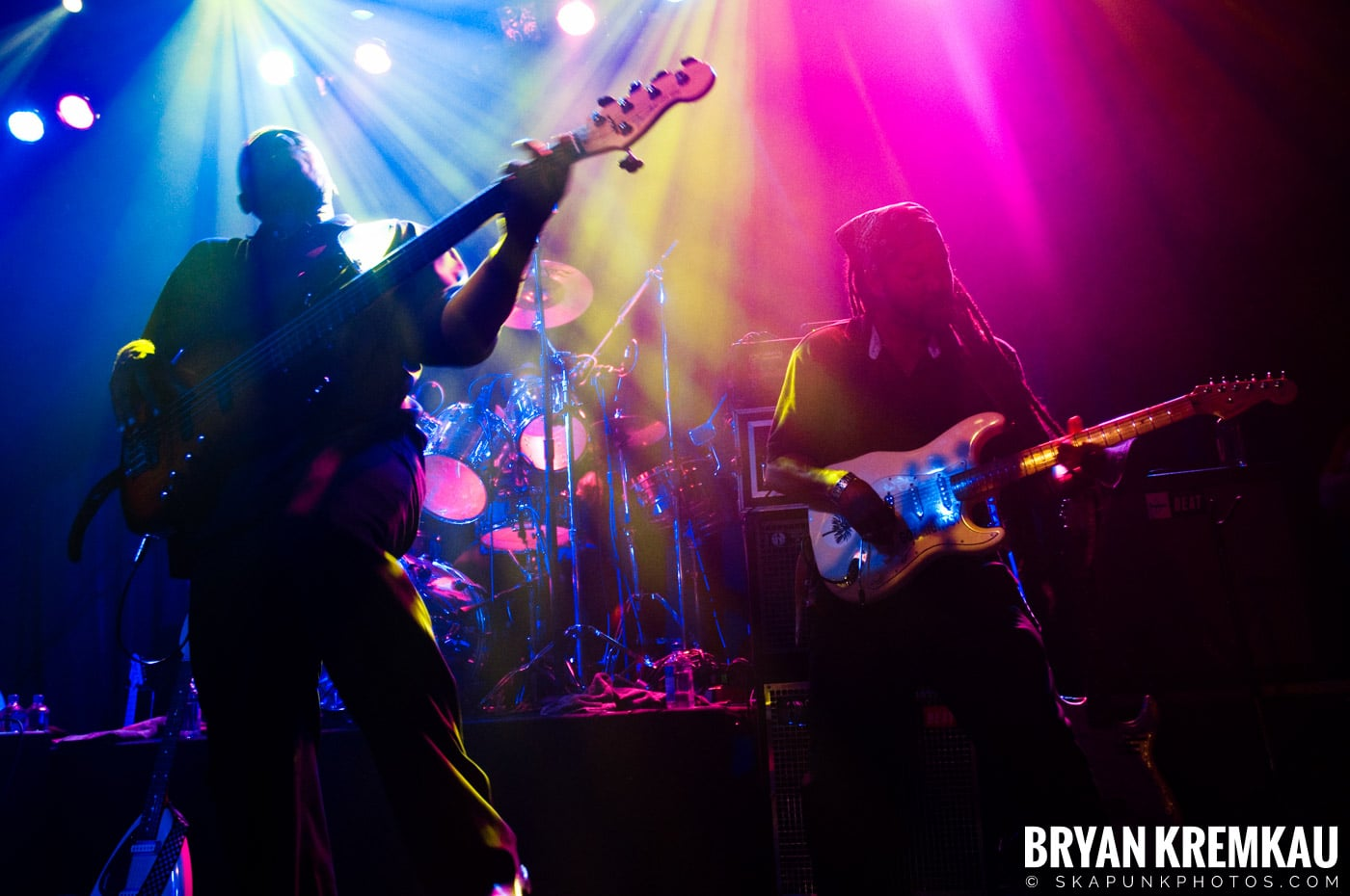 English Beat @ The Fillmore at Irving Plaza, NYC - 2.6.09 (8)