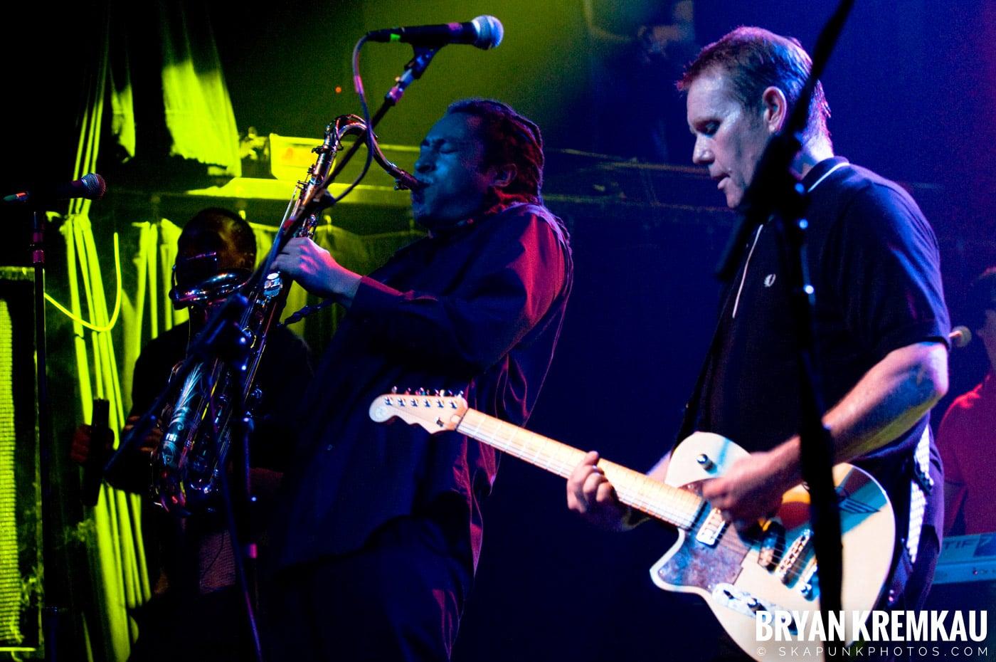 English Beat @ The Fillmore at Irving Plaza, NYC - 2.6.09 (7)