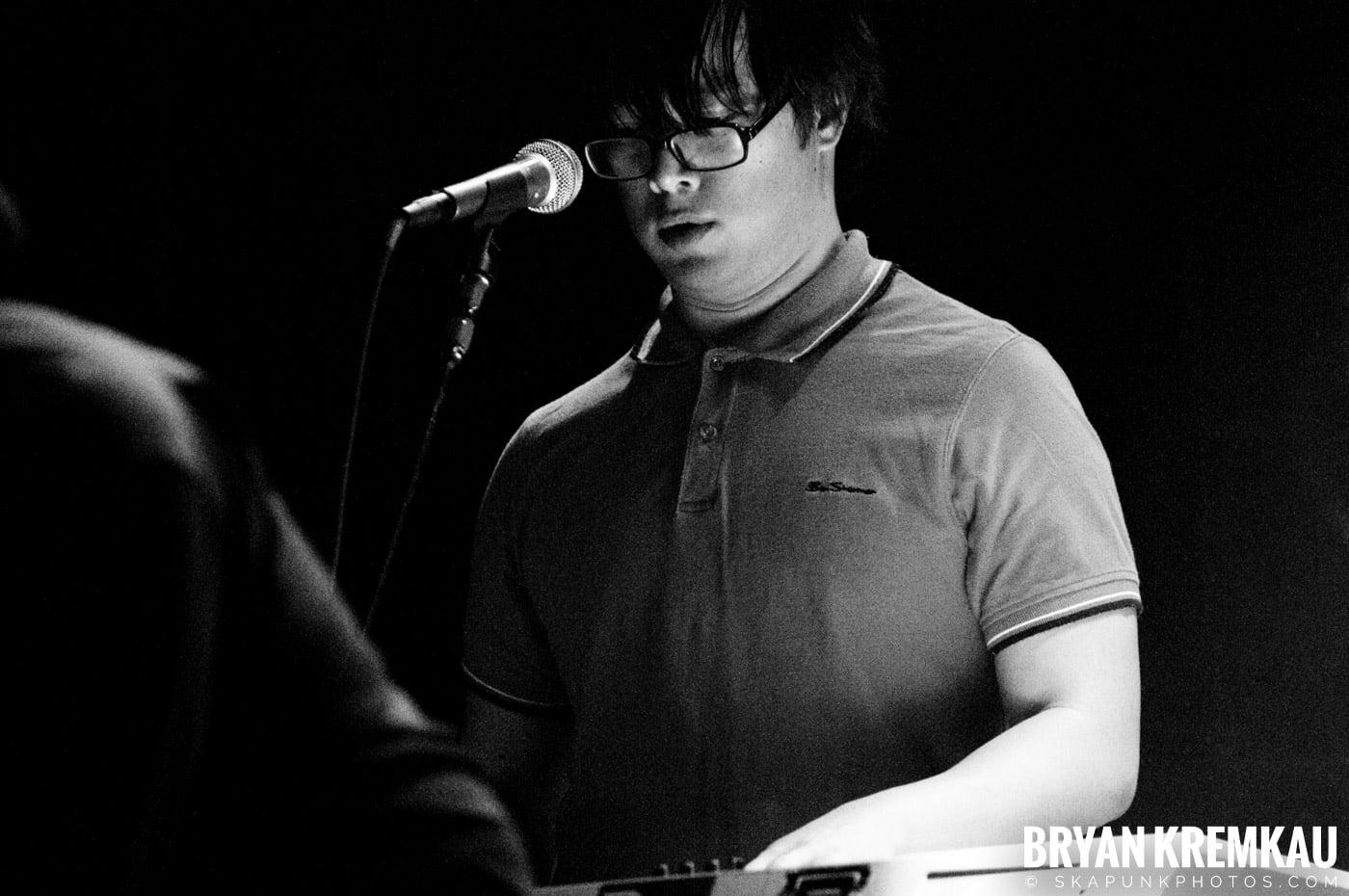 English Beat @ The Fillmore at Irving Plaza, NYC - 2.6.09 (6)