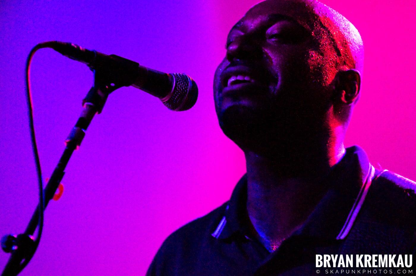 English Beat @ The Fillmore at Irving Plaza, NYC - 2.6.09 (5)