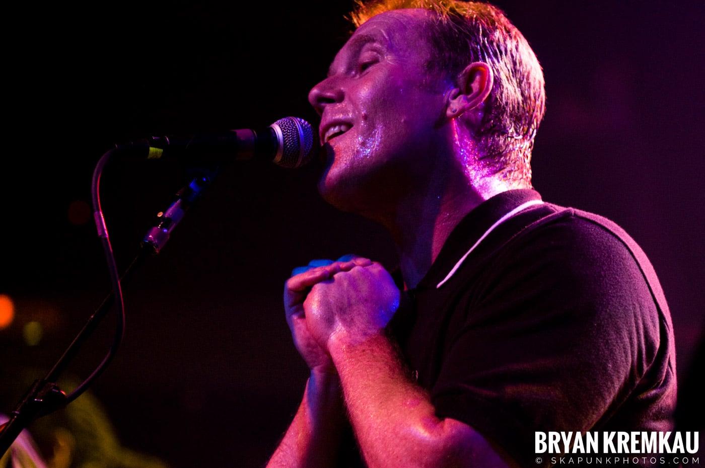 English Beat @ The Fillmore at Irving Plaza, NYC - 2.6.09 (4)
