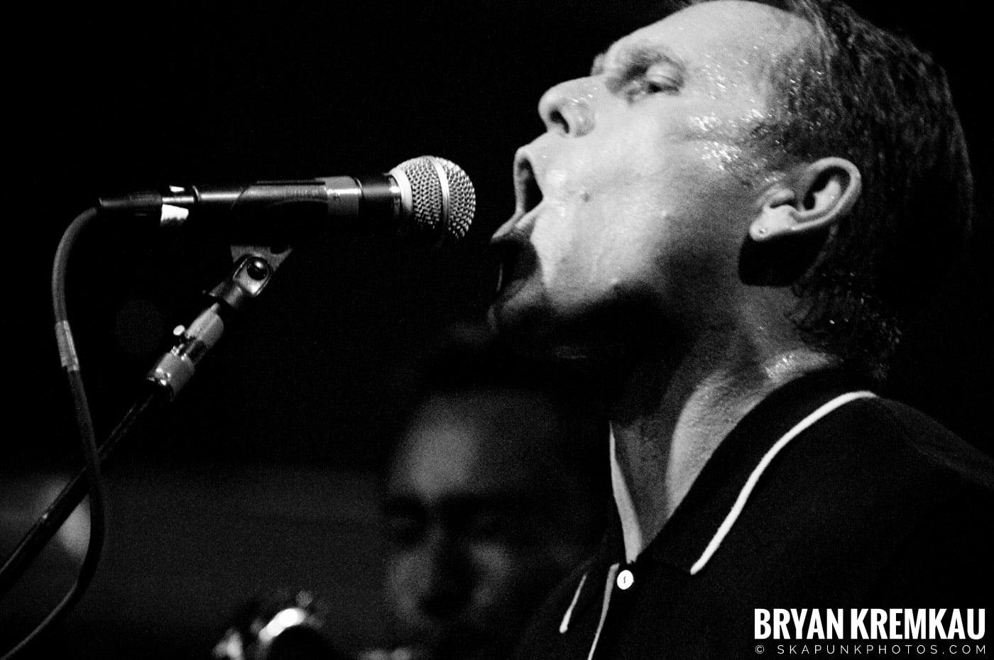 English Beat @ The Fillmore at Irving Plaza, NYC - 2.6.09 (3)