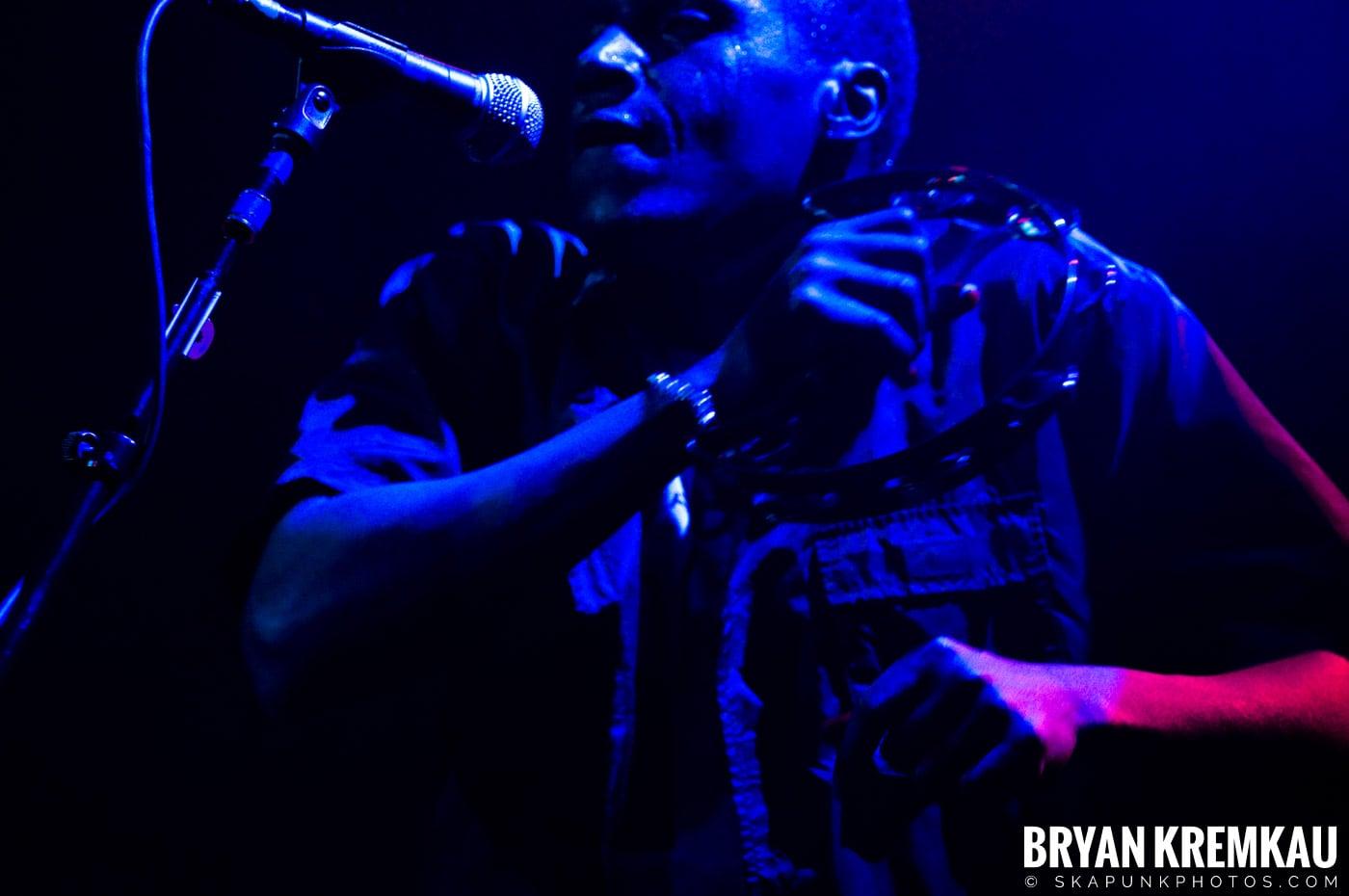 English Beat @ The Fillmore at Irving Plaza, NYC - 2.6.09 (2)