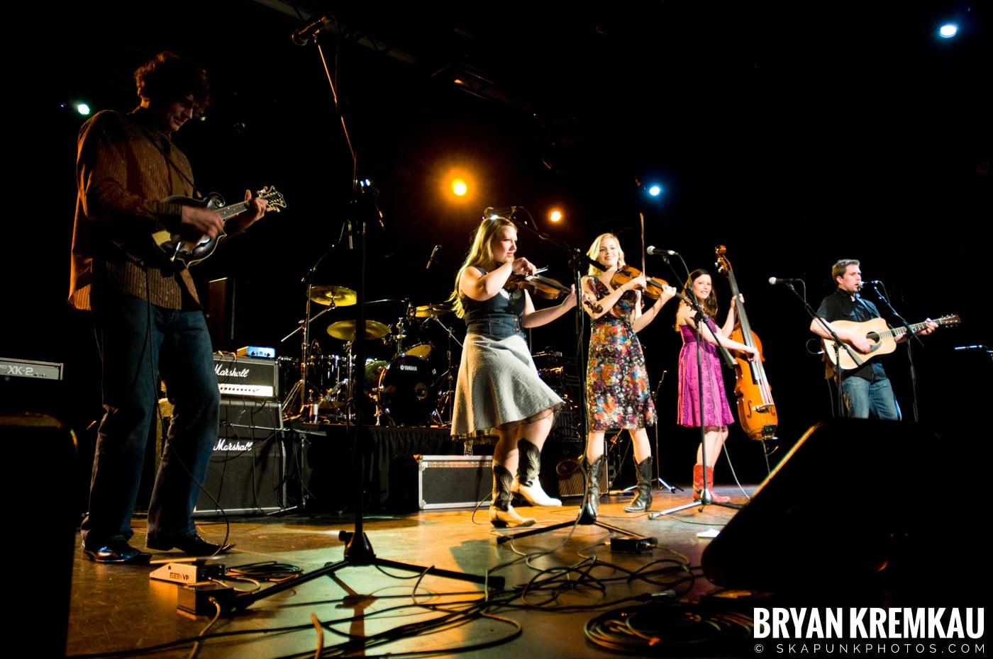 Bearfoot @ Nokia Theatre, NYC - 3.14.09 (21)