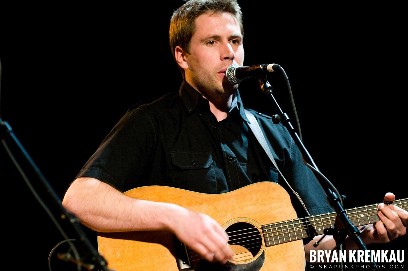 Bearfoot @ Nokia Theatre, NYC - 3.14.09 (16)