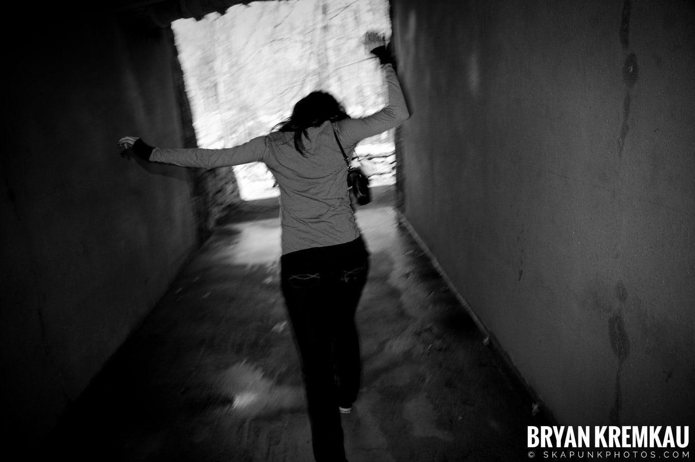 Kristen's Birthday @ Bear Mountain, NY - 3.27.09 (17)